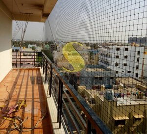 Best Safety Nets in Bangalore